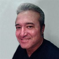 Michael Anthony Guerra Sr.