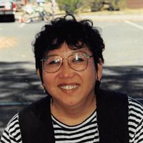 Susan Lei Hiramatsu