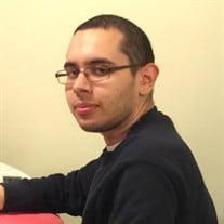 Mr. Sergio Medina