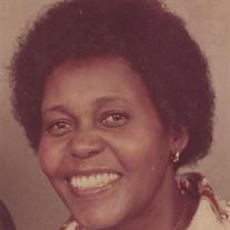 Ceola  Irene Wilson
