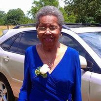 Mrs. Laura E. Tolbert