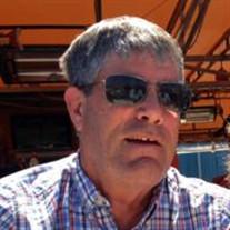 Michael F Allen