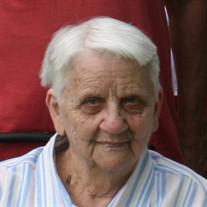 Mary Pearl Szymanski
