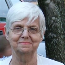 Pauline  Huff Alley