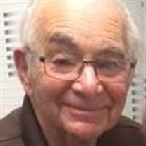 Raymond Forman