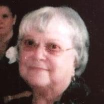 Dortha  Belle  Lawley