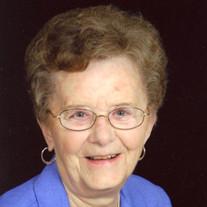 Barbara  Ann Bellinger