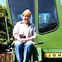 Helen Kay Steffen-West