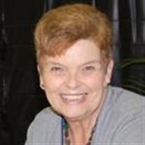 Alice Elizabeth Grosse