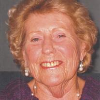 Antoinette Frances  Bell