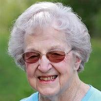 Lillian Pearl Hainstock