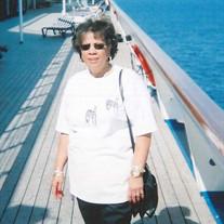 Dorothy L. Roscoe