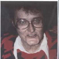 "Ellen M. ""Dottie'  Corso"