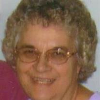 Bonnie Lou Reathaford