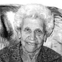 Frances  June  Urrutia Fiscus