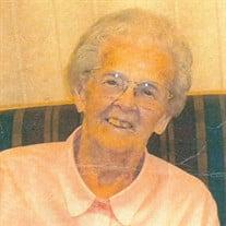 Velma Josephine Kellen