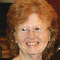 Ruth Ann Alexander Richards Coombs