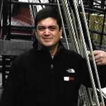 Mr. Robert Romozzi