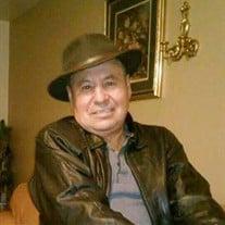 Raul  Delgado