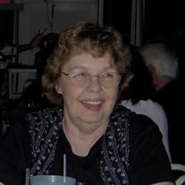 Mrs. Betsy Lackey Monaghan