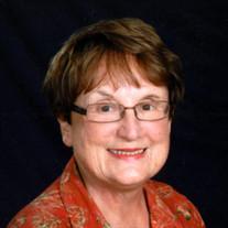 Doris Lageson