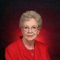 Mary Frances Bryson