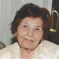 Evgenia Farmanova