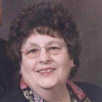 Carole Jean Bartlett Appleby