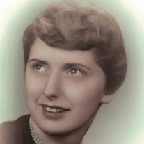 Nancy Ann Lambertson