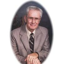 Sidney Edward Brown