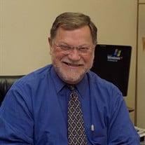 Mr.  James W.  Daniels