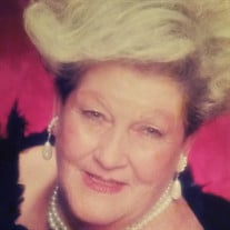 Betty Ann Baker