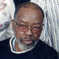 Clyde Tyrone Jordan