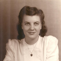 Marie Obenshain Scaggs