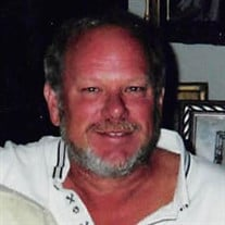 William David Williams