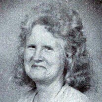 Stella Louise Yarbrough
