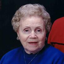 Betty Lou Pine