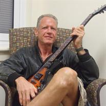 Brian Wegener