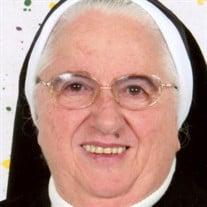 Sister Antonietta Cioce
