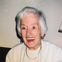 Elaine Smith Wilcox