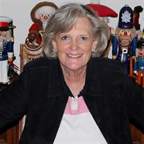 Joyce Ritchie Garner