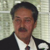 Dillard Leon Newman