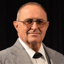 Tommy D.  Friedli