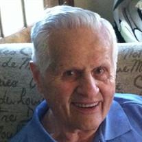 Mr. John Paul Kandra Sr.
