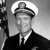 Capt. Maurice A.  Horn