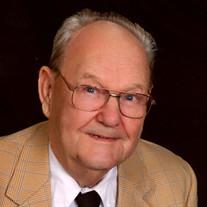 Arend William Smith Sr.