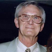 William A. Brewer