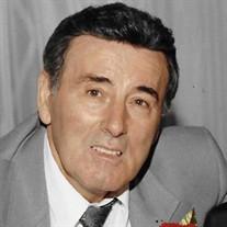 Mr. Frank Petrogallo