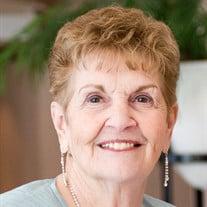 Audrey Mae Lynn Patton Hinterkopf
