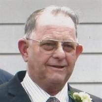 David M. Boies